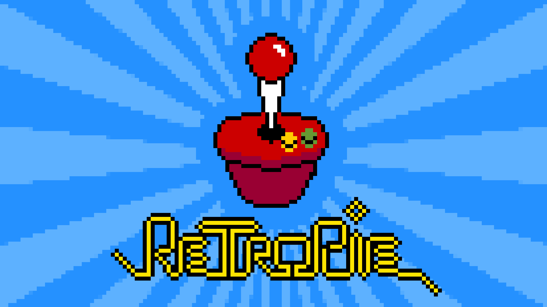 RetroPie official IMG官方下載